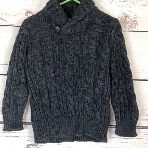 Old Navy Knitted Cowl Neck Sweater